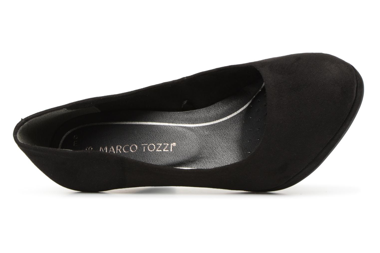 Toev 001 001 Black Tozzi Tozzi Marco Marco Toev Black dCrBoexW