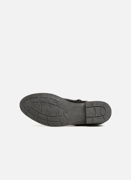 Bottines et boots Marco Tozzi EFIN Noir vue haut