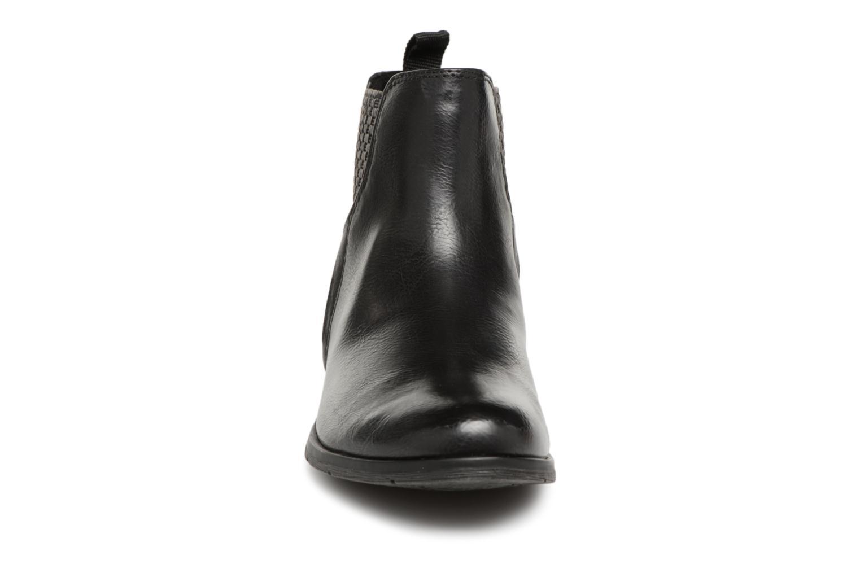 Bottines et boots Marco Tozzi EFIN Noir vue portées chaussures