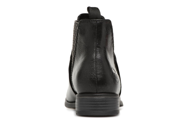 Bottines et boots Marco Tozzi EFIN Noir vue droite