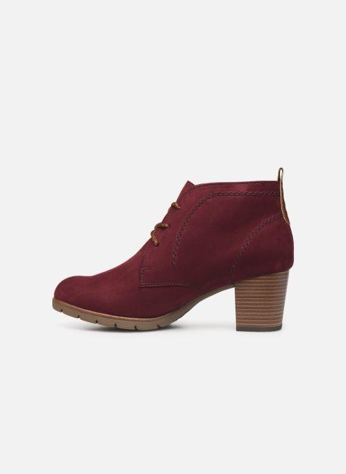 Bottines et boots Marco Tozzi MISS Bordeaux vue face