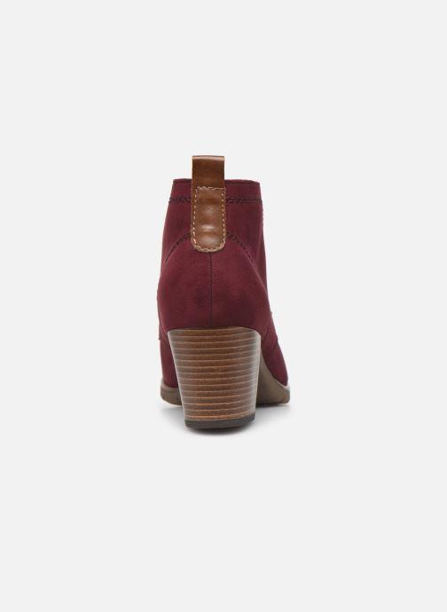 Bottines et boots Marco Tozzi MISS Bordeaux vue droite