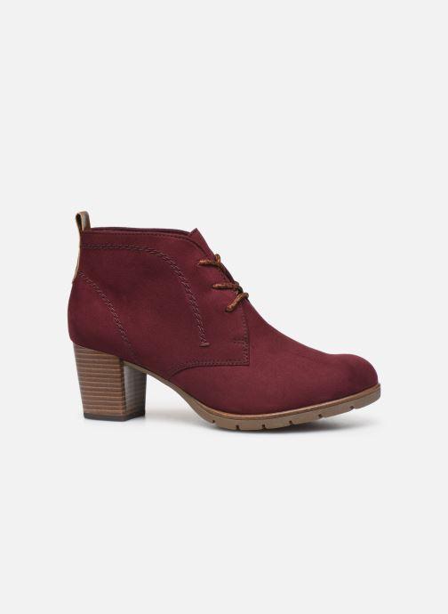 Bottines et boots Marco Tozzi MISS Bordeaux vue derrière