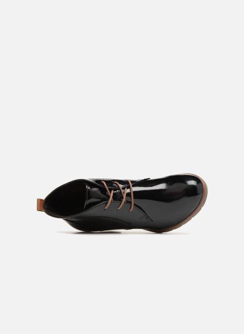 Bottines et boots Marco Tozzi LOIS Noir vue gauche