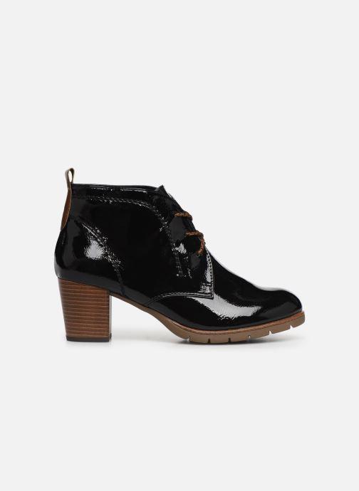 Bottines et boots Marco Tozzi LOIS Noir vue derrière