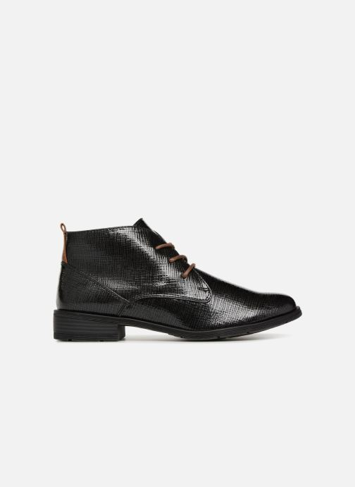 Chaussures à lacets Marco Tozzi TORY Noir vue derrière