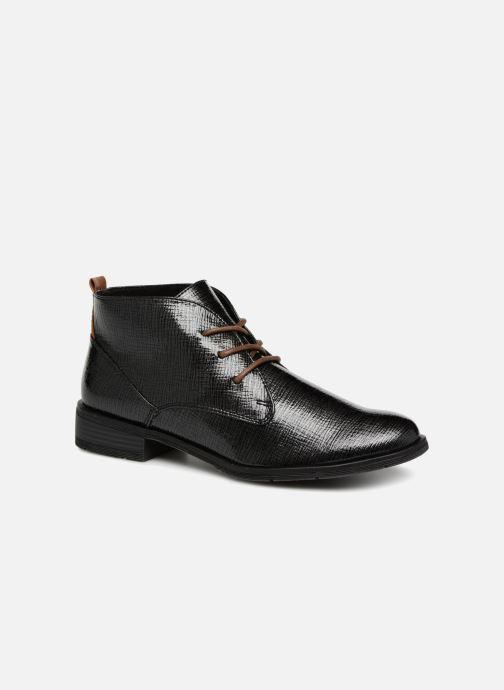 Chaussures à lacets Marco Tozzi TORY Noir vue détail/paire