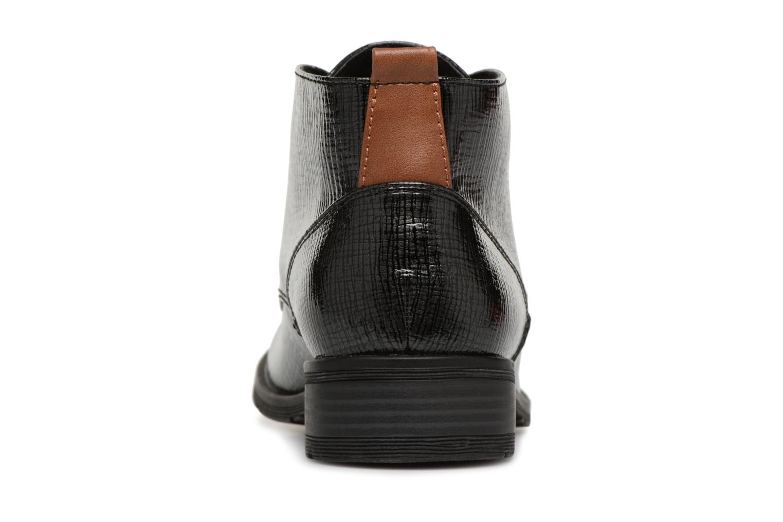 Chaussures à lacets Marco Tozzi TORY Noir vue droite