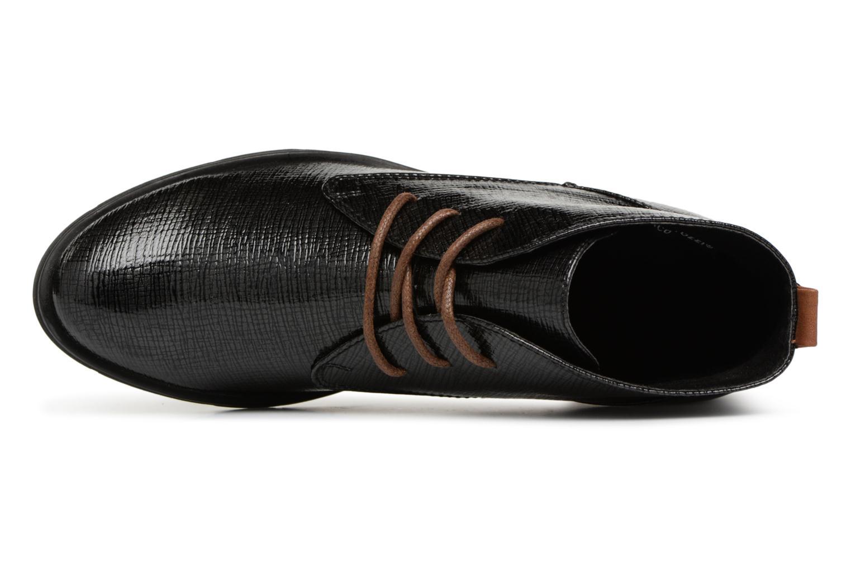 Chaussures à lacets Marco Tozzi TORY Noir vue gauche