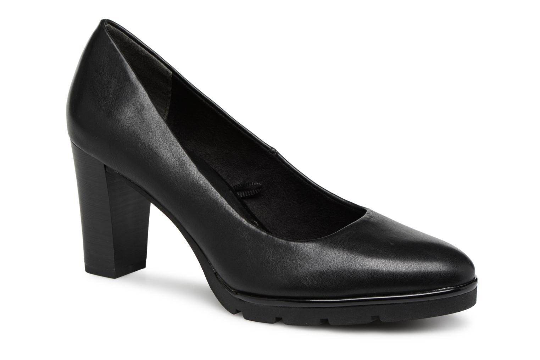 Marco Tozzi High ETHEL (Black) - High Tozzi heels chez (339187) dd32e0