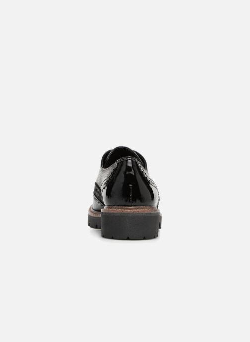 Arion Marco Chez Sarenza Lacets Chaussures Tozzi À 339192 noir wwr5CUFq