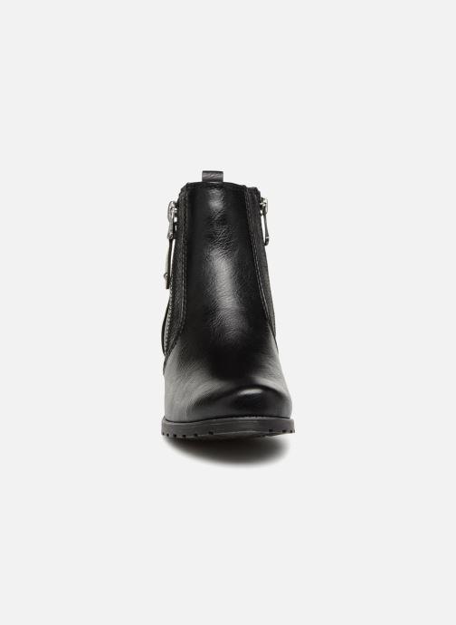 Ankle boots Marco Tozzi JONES Black model view