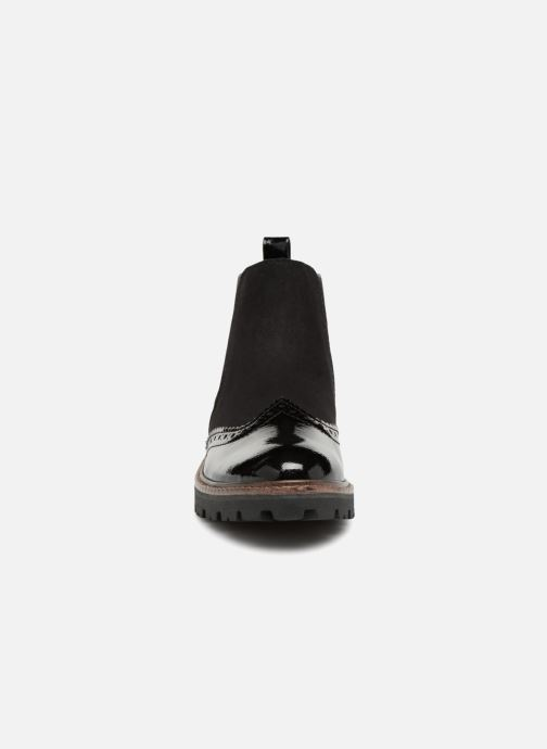 Ankle boots Marco Tozzi ABEL Black model view