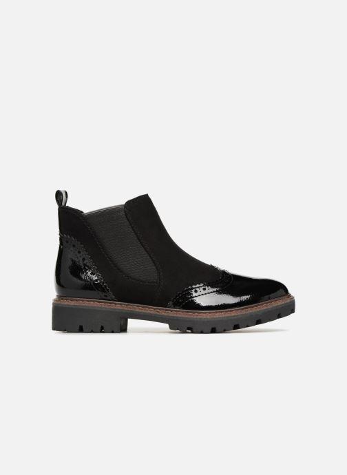 Et Chez Bottines Boots Marco noir Tozzi Abel IqwRxnaPY