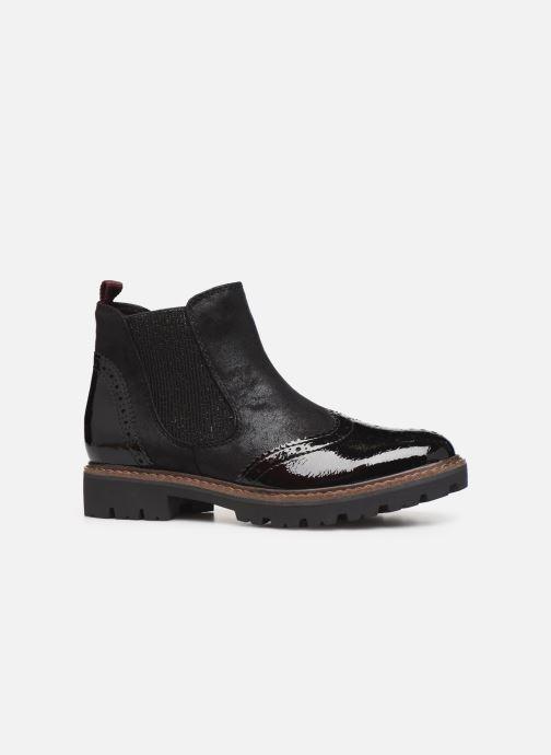 Bottines et boots Marco Tozzi ABEL Noir vue derrière