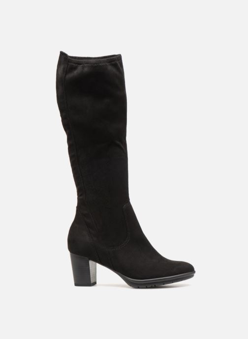 Boots & wellies Marco Tozzi ISEE Black back view
