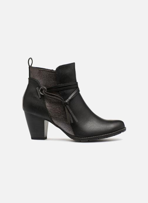comb 096 Ant Et Boots Tozzi Marco Black Bottines Cucca fg76Yyvb