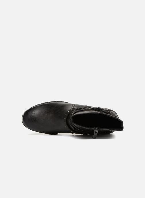 Marco Tozzi MAE (schwarz) - Stiefeletten & Stiefel bei Más Más Más cómodo a7d770