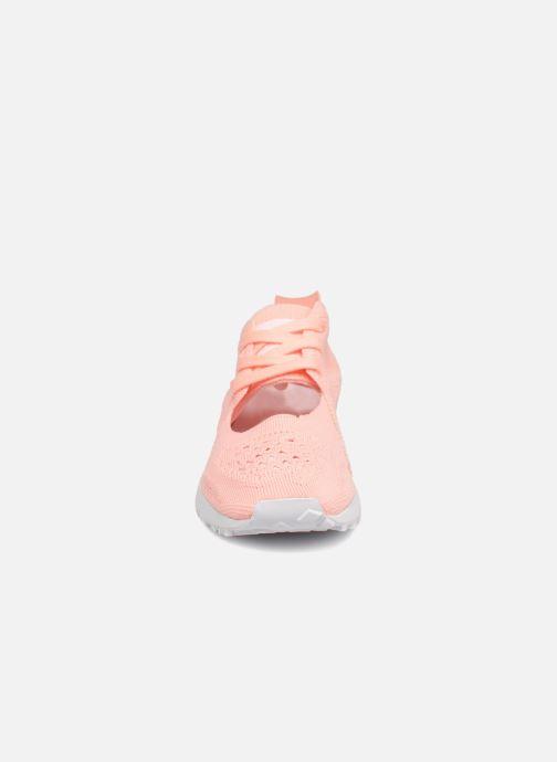 Trainers adidas originals Eqt Racing 91 Pk Pink model view