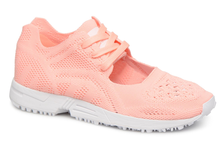 Nuevo zapatos 91 Adidas Originals Eqt Racing 91 zapatos Pk (Rosa) - Deportivas en Más cómodo 1bc37d