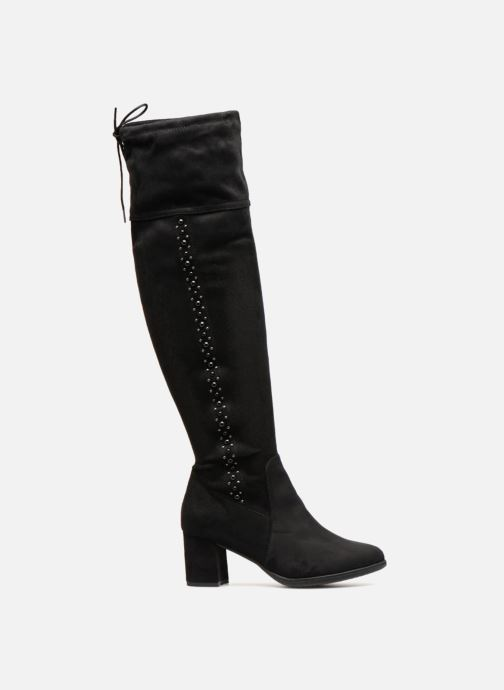 Boots & wellies Marco Tozzi BREE Black back view