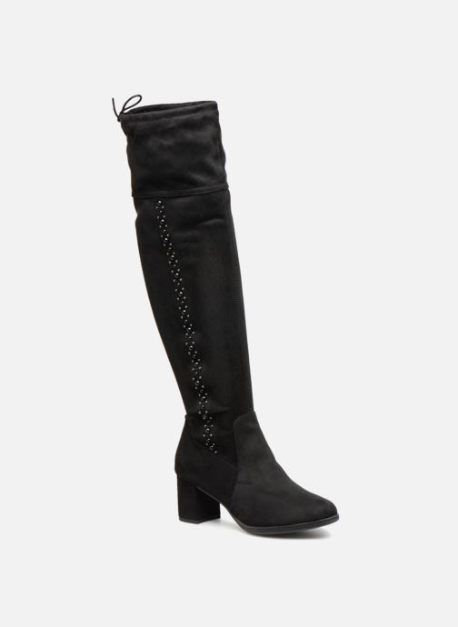 Boots & wellies Marco Tozzi BREE Black detailed view/ Pair view
