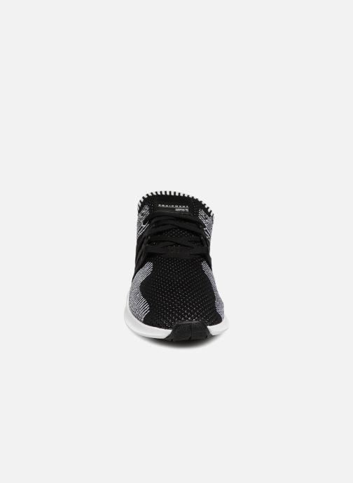Trainers Adidas Originals Eqt Support Adv 2 Black model view