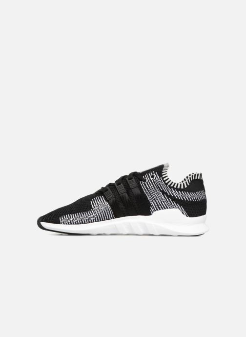 Trainers adidas originals Eqt Support Adv 2 Black front view