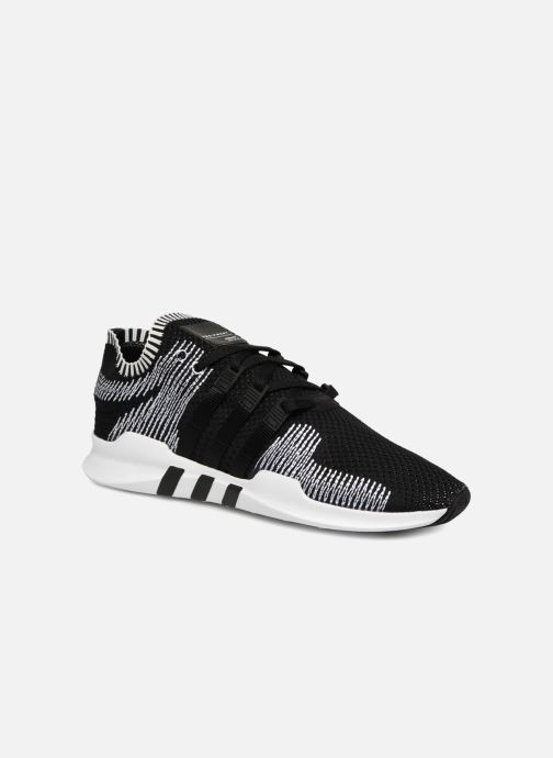 Trainers Adidas Originals Eqt Support Adv 2 Black detailed view/ Pair view