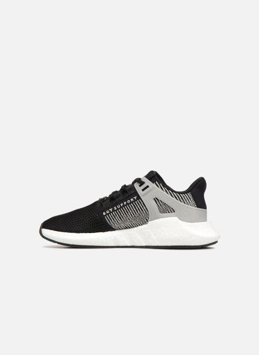 Sneakers adidas originals Eqt Support Adv 3 Nero immagine frontale