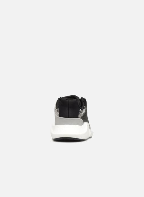Sneakers adidas originals Eqt Support Adv 3 Nero immagine destra
