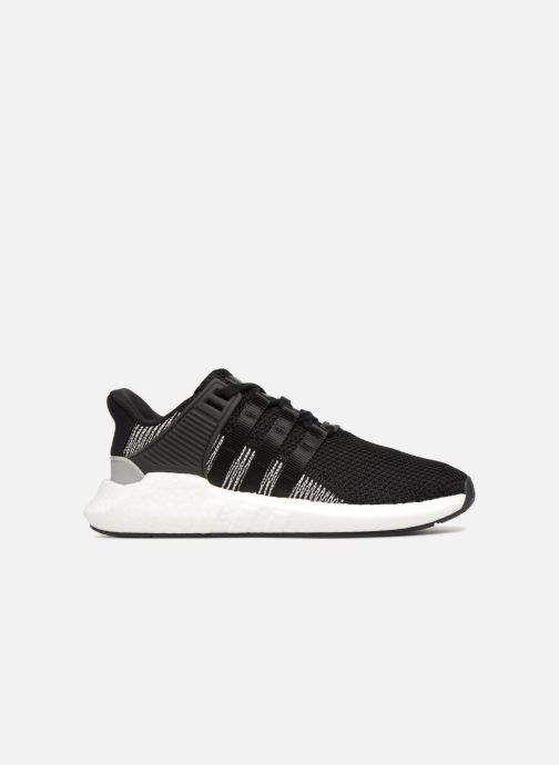 Trainers adidas originals Eqt Support Adv 3 Black back view
