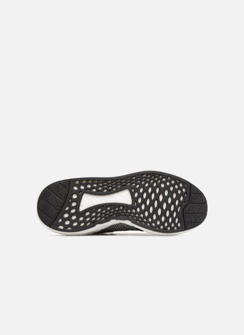 Sneakers adidas originals Eqt Support Adv 3 Nero immagine dall'alto