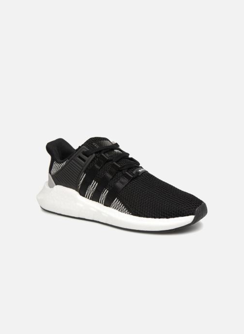 Trainers adidas originals Eqt Support Adv 3 Black detailed view/ Pair view