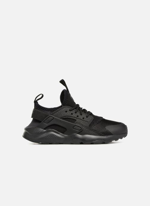 Trainers Nike Huarache Run Ultra (PS) Black back view