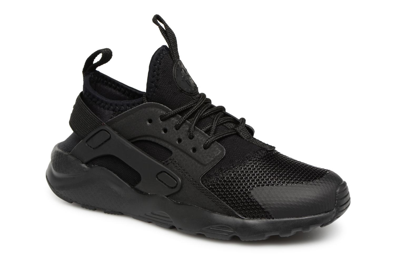 new style 9f2d5 44df3 ... new style sneakers nike huarache run ultra ps svart detaljerad bild på  paret 3c3c7 53279