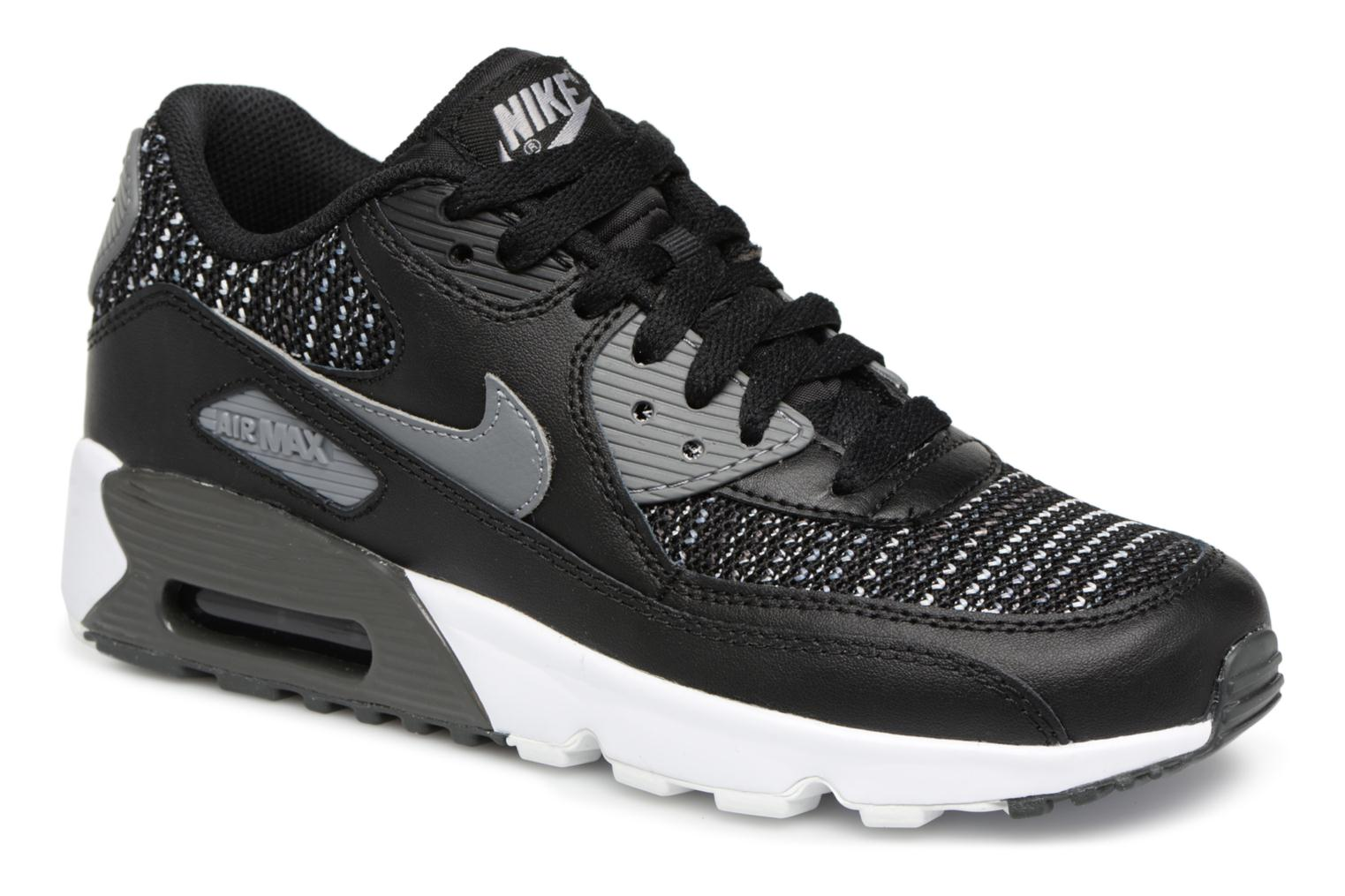 air max 90 gs noir