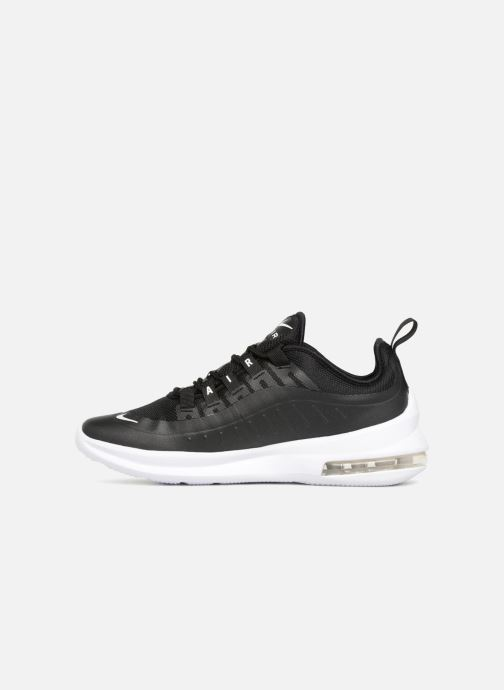 Trainers Nike Air Max Axis (GS) Black front view