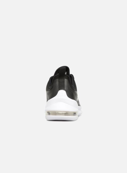 Trainers Nike Air Max Axis (GS) Black view from the right