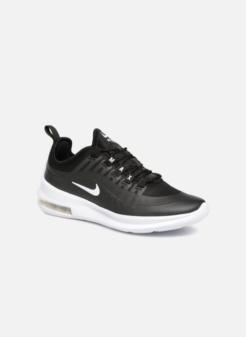 Trainers Nike Air Max Axis (GS) Black detailed view/ Pair view