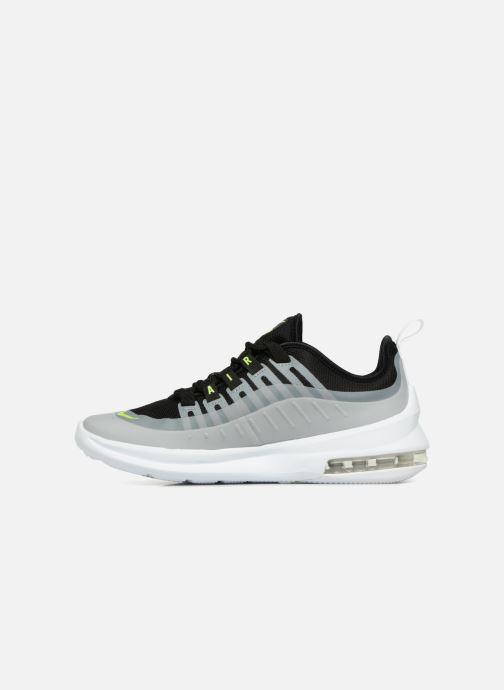 Sneakers Nike Air Max Axis (GS) Zwart voorkant