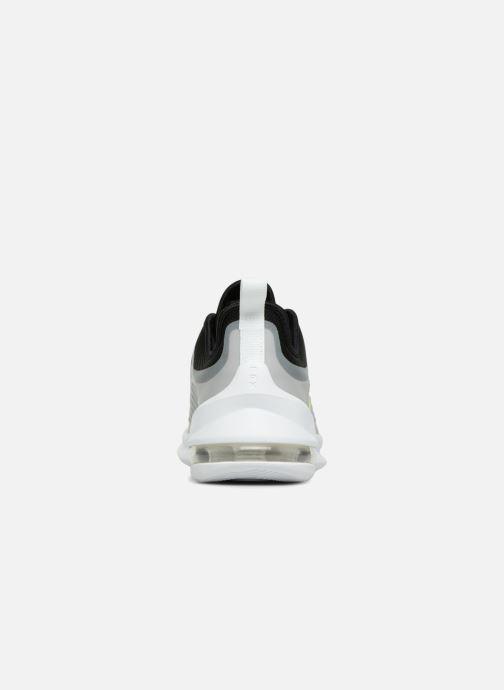 Sneakers Nike Air Max Axis (GS) Zwart rechts
