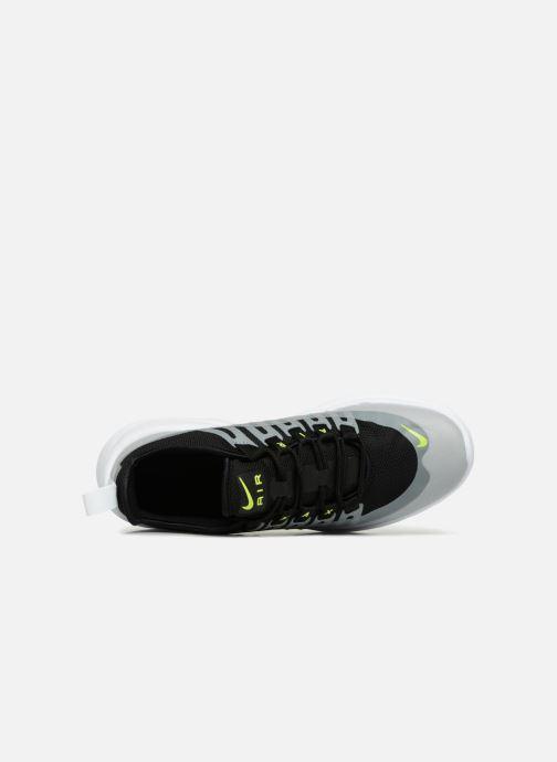 Sneakers Nike Air Max Axis (GS) Zwart links