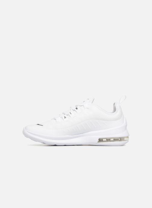 Sneakers Nike Air Max Axis (GS) Wit voorkant