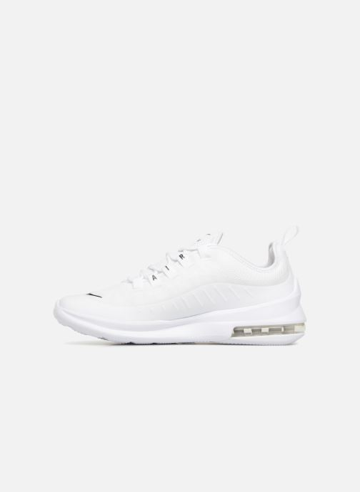 Baskets Nike Air Max Axis (GS) Blanc vue face