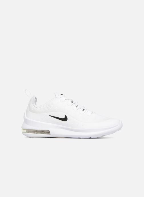 Deportivas Nike Air Max Axis (GS) Blanco vistra trasera
