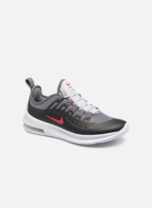 buy popular 7fef5 eaa62 Baskets Nike Air Max Axis (GS) Noir vue détail paire