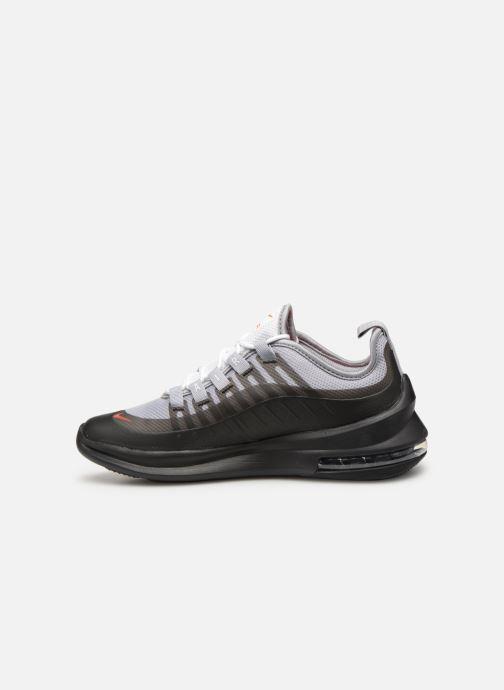 Baskets Nike Air Max Axis (GS) Gris vue face