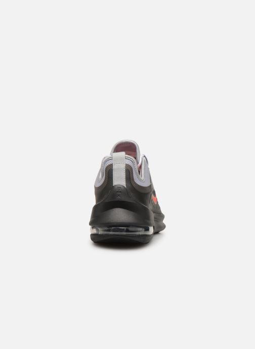 Baskets Nike Air Max Axis (GS) Gris vue droite