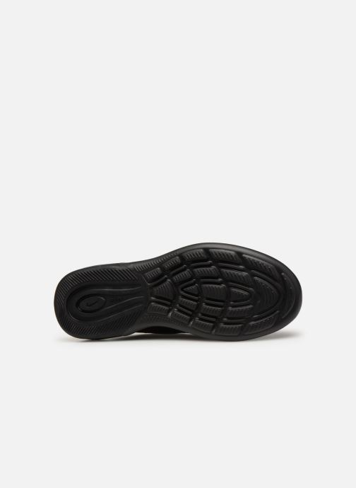 Baskets Nike Air Max Axis (GS) Gris vue haut